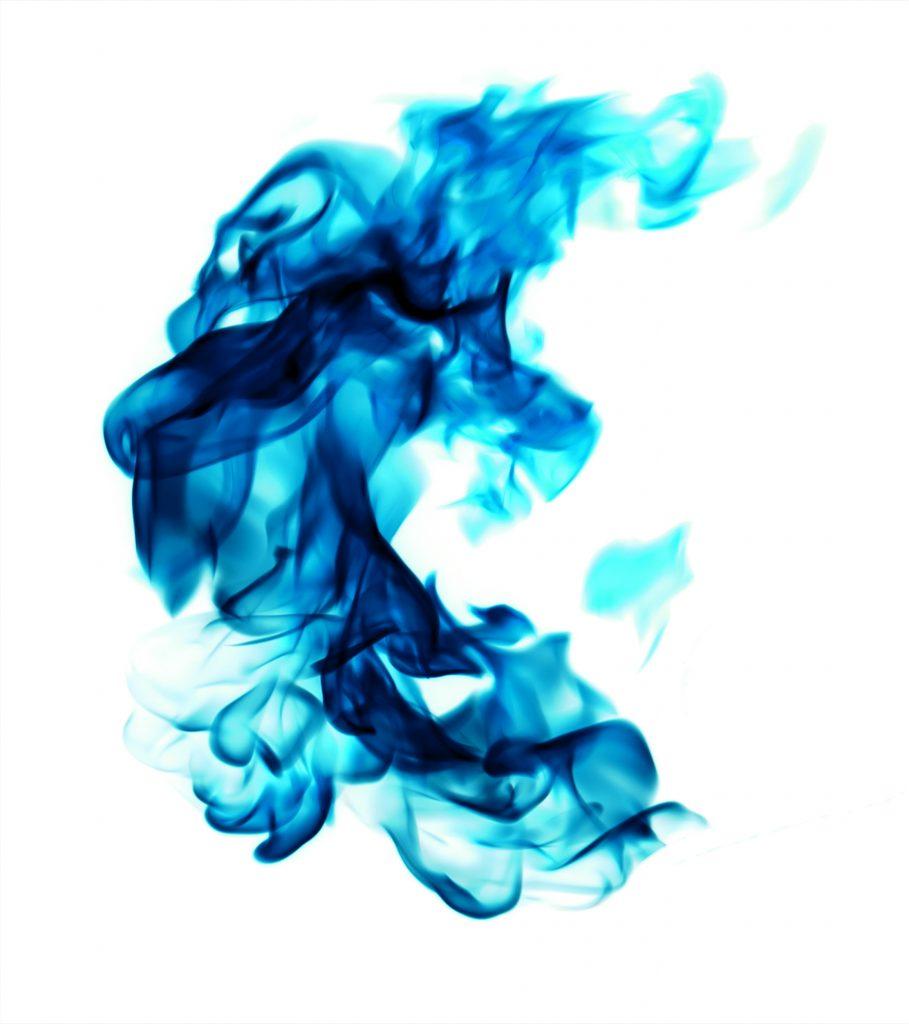 なぜXEBECは青い炎なのか?   株式会社ジーベックテクノロジー